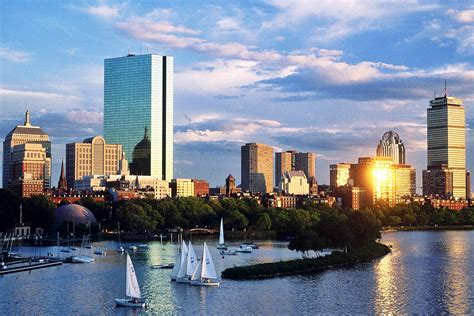 Boston Massachusetts : Find Great Hotel Room Deals