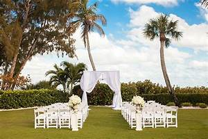A Blush And Gold Spring Wedding At Casa Ybel Resort In