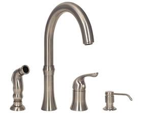 small kitchen faucet 3 kitchen faucets kitchen ideas