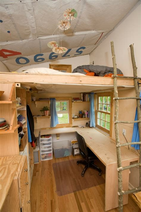 Kinderzimmer Ideen Mit Hochbett by Kinderzimmerm 246 Bel Ideen Platzsparende Hochbetten