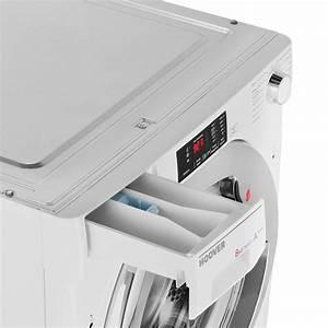 Hoover 1400 Rpm Washing Machine Manual