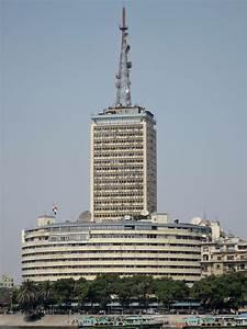 Maspero Television Building