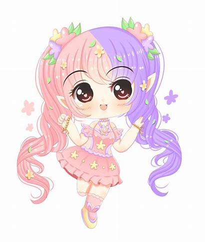 Chibi Kawaii Draw Anime Anything Drawing Easy