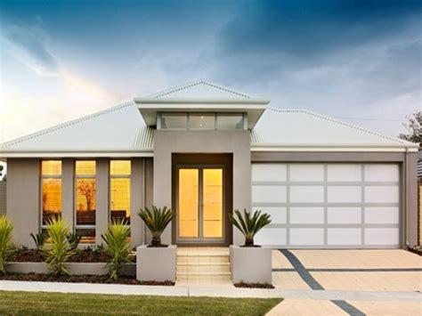one modern house plans modern 1 storey house modern house
