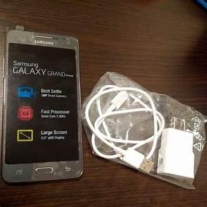 Samsung Galaxy Grand Prime Telcel Nuevo