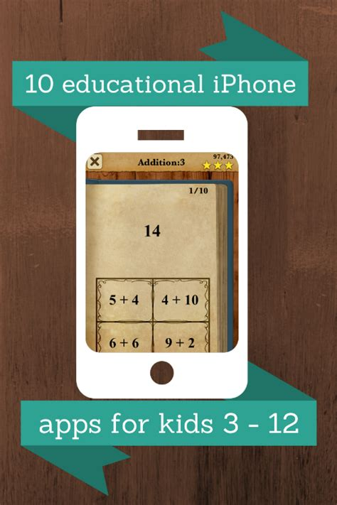 iphone for toddlers 10 educational iphone apps for planning with