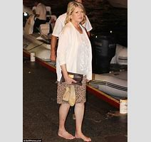 Martha Stewart Leaves Roman Abramovich S New Year Bash