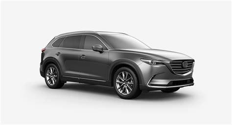 Modifikasi Mazda Cx 9 resmi mazda rilis cx 9 berita otomotif indonesia