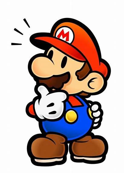 Mario Paper Wii Release Date 2007 Games