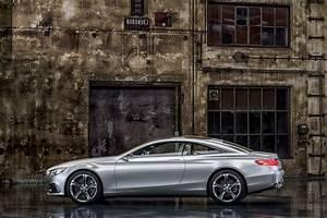 Future Mercedes Classe S : salon de francfort 2013 mercedes classe s coup concept photos blog auto ~ Accommodationitalianriviera.info Avis de Voitures