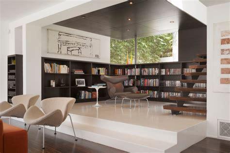modern home library interior design 45 home interior designs ideas design trends premium