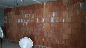 Poroton 36 5 Ohne Dämmung : nasses kellermauerwerk poroton t10 36 5 verputzbar ~ Lizthompson.info Haus und Dekorationen