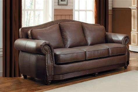 What Is Bonded Leather Sofa Bonded Leather Furniture