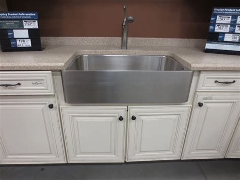 sink at the door interior stainless steel apron front sink mixed classical