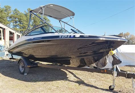 Jet Boats For Sale In Tennessee by Yamaha Ar192 Boats For Sale In Tennessee