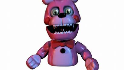 Bonnet Fnaf Bon Sister Location Nights Five
