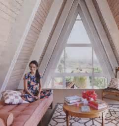 Stunning Space Frame Houses by 15 A Frames I D Like To Visit Design Sponge