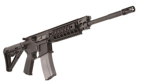 SIG Sauer Ships First SIG516 Rifles Produced at ...