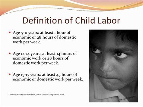 child labor 433 | child labor 3 728