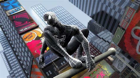 spider man  wii game profile news reviews