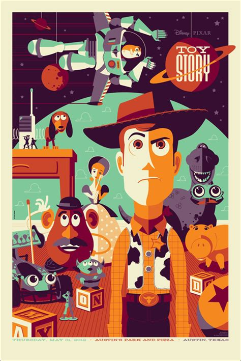 Updated  Mondo Toy Story Poster By Tom Whalen  Pixar Post. Magazine Ad Template. Resume Template For College Student. Nursing Education Plan Template. Dia De Los Muertos Invitations. Training Certificate Template Free. Diaper Baby Shower Invitations Template. Free Newsletter Templates Word. Medical Brochure Templates