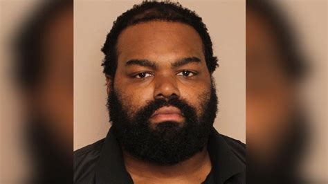 real life  blind side star michael oher arrested