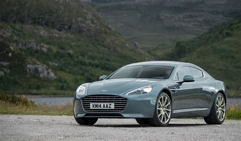 Review Aston Martin Rapide S by Aston Martin Rapide S Price Specs Review And Photos