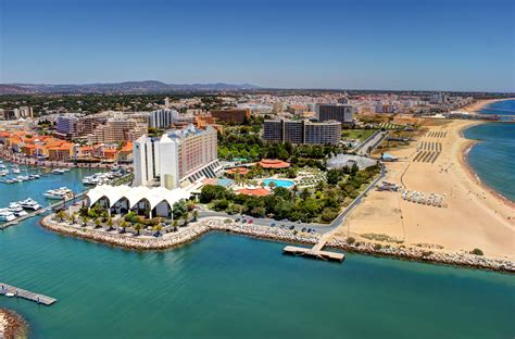 Faro Airport Transfers To Tivoli Marina Vilamoura