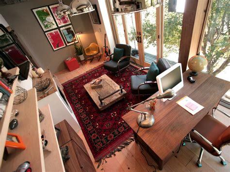 small bathroom accessories ideas rainn wilson 39 s home office cave caves diy