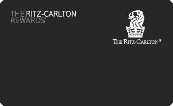 Instant $750.00 credit line on select online retail store cards. Ritz-Carlton Rewards Program Guide (2021) | Birch Finance
