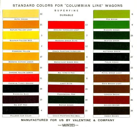 columbia colors colorful sensations what our readers really think w
