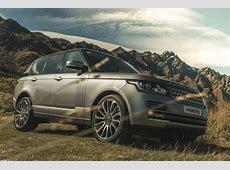 Range Rover Vogue Rent in New Zealand, Auckland