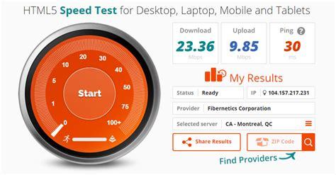 Bandwith Test by The Top 5 Tools To Test Speed Packetworks