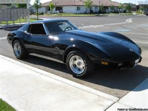 value of 1975 corvette stingray 1975 corvette stingray price 12 500 firm in fresno california cannonads com