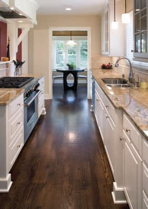 ranch remodel reclaims open space remodeling kitchen