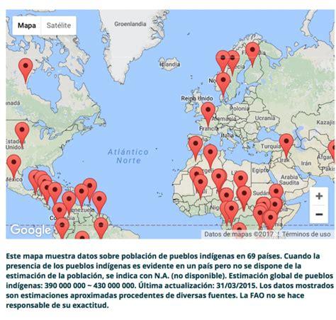 370 millones de pueblos indígenas en el mundo Goldman Sachs is not an