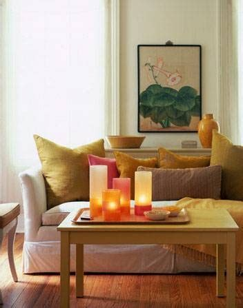 Lynn Morris Interiors  Candle Ambiance For Spring