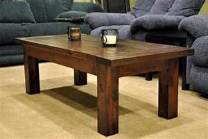 rustic wood coffee table design images photos pictures With simple rustic coffee table