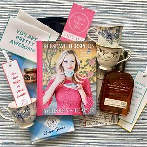 Whiskey in a Teacup book tour Archives - Daisy Bennett Designs