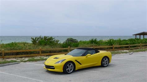 Canapé Club 3 Places Convertible Far West by Corvette Road Trip Fort Lauderdale To Key West In A