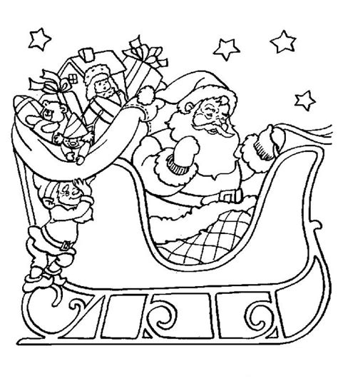 adult christmas coloring pages wallpapers