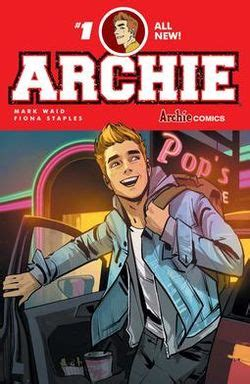archie comic book wikipedia