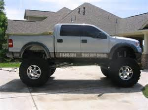 Ford F150 With Lift Kit For Sale Autos Post