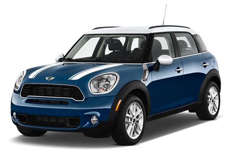 Mini Cooper Car : 2012 Mini Cooper Countryman Reviews And Rating