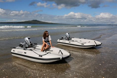 Small Boat Nz by Takacat Inflatables Honda Portable Outboards Nz Boating Nz