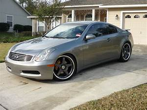 2003 Infiniti G35 Coupe For Sale