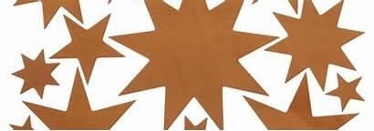 Sky Hartendief Copper Stickers Starry Kupfer
