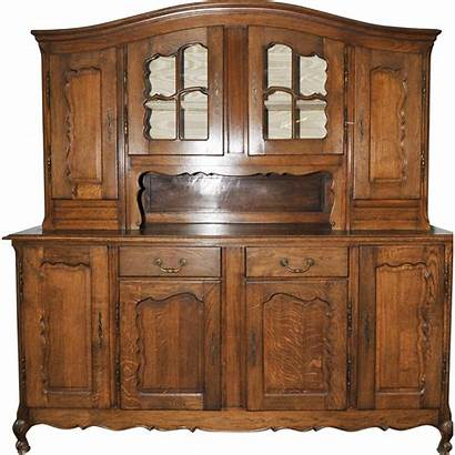 Dining Country French Cabinet Oak Lane