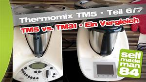 Thermomix Avis Negatif : thermomix tm5 tm5 vs tm31 ein vergleich teil 6 7 ~ Melissatoandfro.com Idées de Décoration