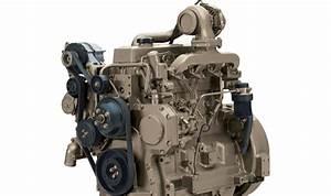 John Deere 4024 Engine Diagram